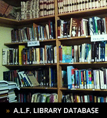 ALF Library Database