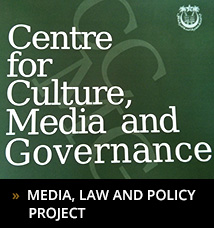 Media, Law and Policy Project